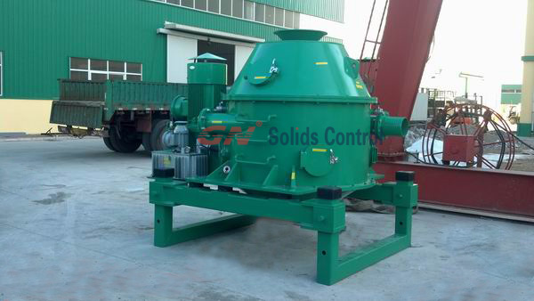 20130425 oil sludge separation system to koc 2